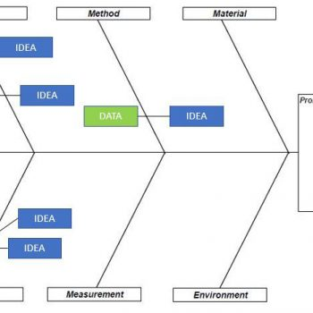 CEDAC Fishbone Diagram