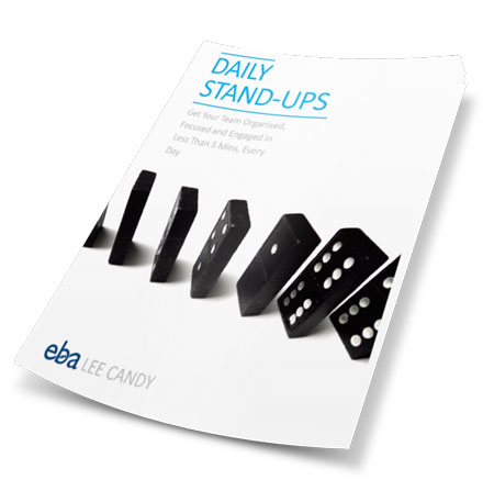 Stand-up Meetings Ebook