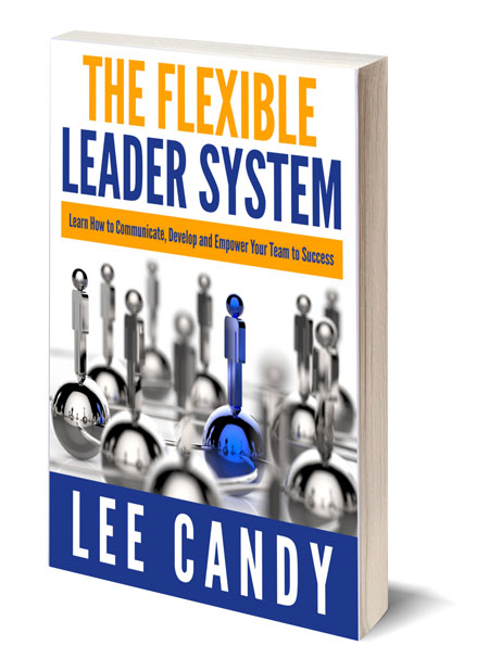 Flexible Leader E-Workbook
