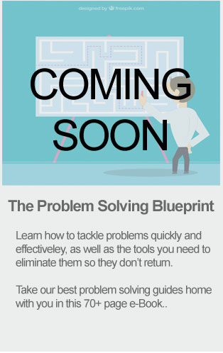 Problem Solving Blueprint