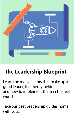 leadership blueprint