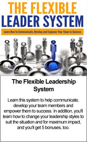 Flexible Leader Image