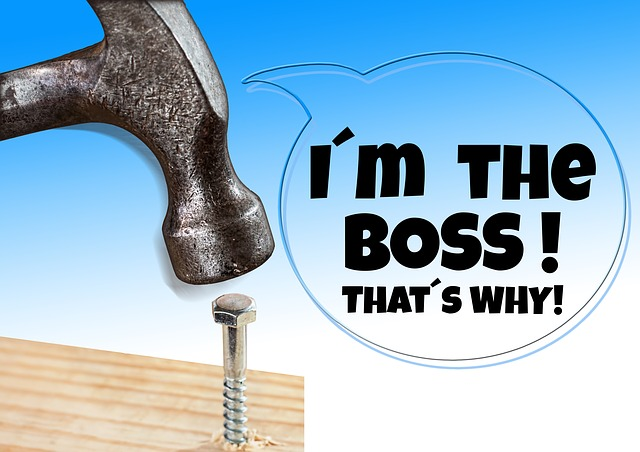 Leadership versus Management: What is the difference?
