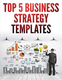 top-5-business-strategy-templates